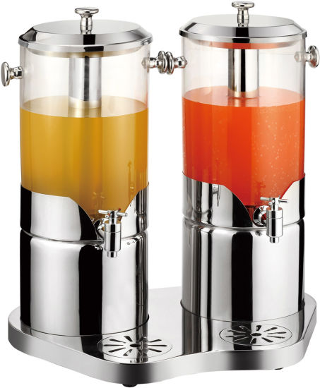 China Orange Juice Dispenser