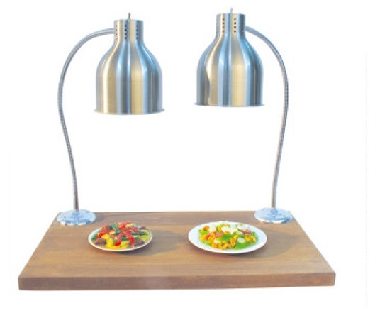 Heating Lights for Food
