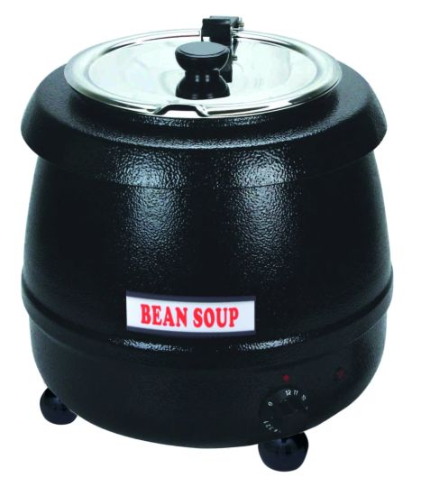 Small Soup Warmer