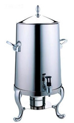 Stainless Steel Coffee Urn 60 Cup