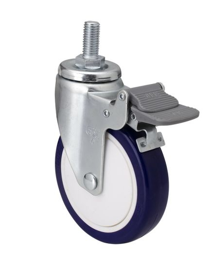 Large Industrial Casters