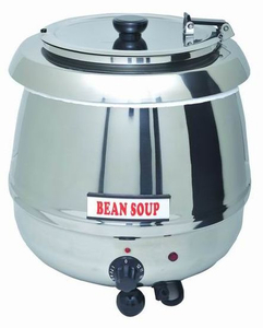 Electric Soup Heater