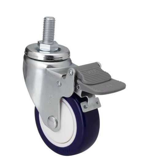 Industrial Caster Wheels for Sale