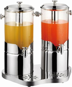 Automatic Juice Dispenser