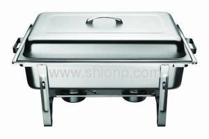 All Clad Rectangular Chafing Dish