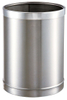 Stainless Steel Dustbins for Hotels