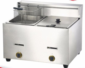 Fryer Machine for Restaurant