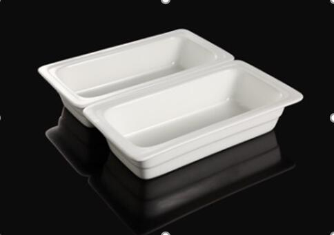 Ceramic Food Pan