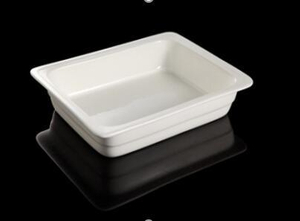 Best Commercial Kitchen Porcelain Food Pan