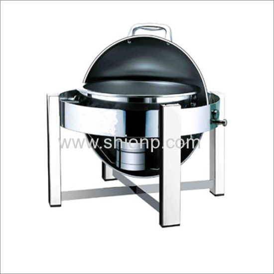 Round Chafing Dish for Sale