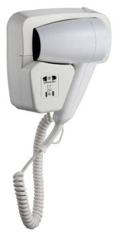 Best Wall Mount Hair Dryer