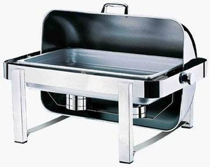 Stainless Steel Chafing Dishes for Sale
