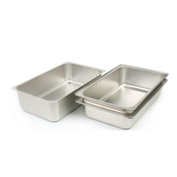 Stainless Steel Buffet Pans