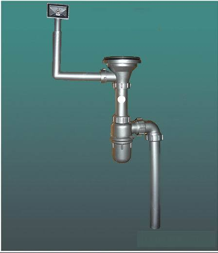 Kitchen Sink Drain Fittings