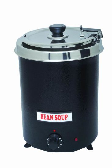 Small Electric Soup Warmer