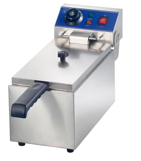 Commercial Electric Deep Fryers for Sale