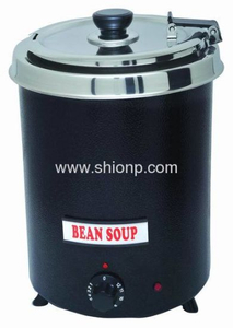 5.7L Soup Heaters Catering