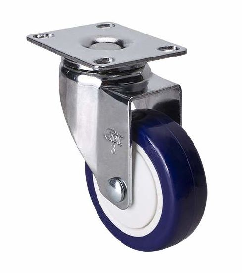 Trolley Wheels And Castors